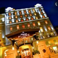 Best Western Premier Princesse Flore Hotel