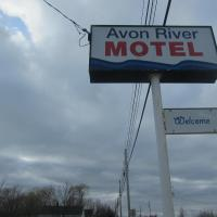 Avon River Motel