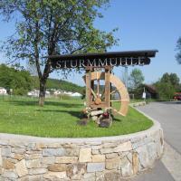 Kulturzentrum Sturmmühle