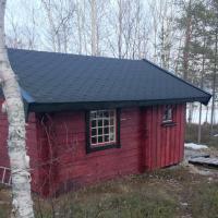 Øvre Pasvik Camping
