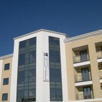 Hotel Residence 4 Passi