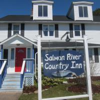 Salmon River Country Inn