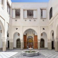 Riad Palais Bahia Fès