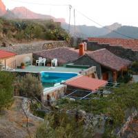 Hoya La Vieja Rural