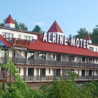 Alpine Resort Burkesville