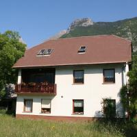 Apartment Casa Alpina