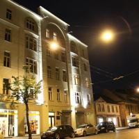 Riga Boutique Apartments