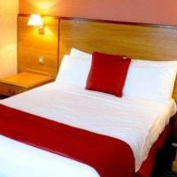 The Rivenhall Hotel & Health Spa