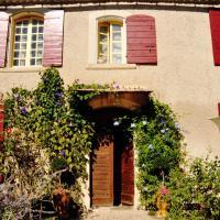 Le Presbytere en Provence
