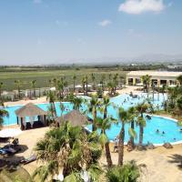 Marjal Costa Blanca EcoCamping Resort Crevillente