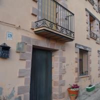 Casa Rural El Asador de Rillo