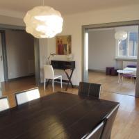 La Passerelle du Graoully - Appartement 3 chambres