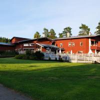 Barken Hotell & Konferens