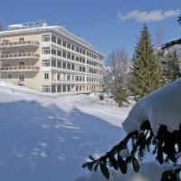 Youth Hostel Davos