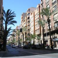 Apartamentos Benito