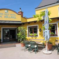 Tennis Golf Hotel Höllrigl