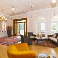 Hotel Dolomie'