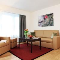 City Stay – Seefeld House