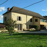 Gîte proche Périgord Sarlat Rocamadour