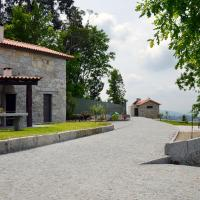 Casas de Campo Herdade Ribeiros - TurismoRural