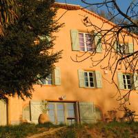 Maison d'Hôtes à Angouire