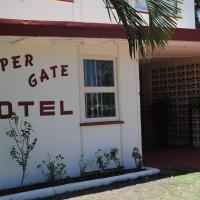 Copper Gate Motel