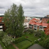 Lomakoti Kuopiossa