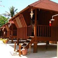 Boracay Pito Huts