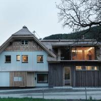Alpenrose Boutique Chalet
