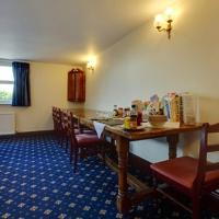 The Old School House Guest Accommodation