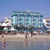 格拉達拉酒店