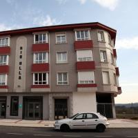 Hotel Río Ulla Monterroso