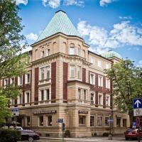 Parkhotel 1888 Traunstein
