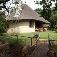 Koubad Farm Lodge