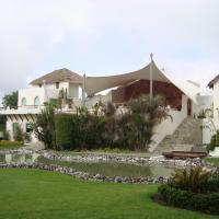 Hotel Spa Sitio Sagrado