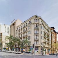 Apartamentos Alfonso X