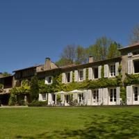 Chambres d'Hôtes Domaine du Hameau Baylesse