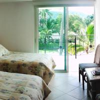 Departamento Bay View Grand Ixtapa