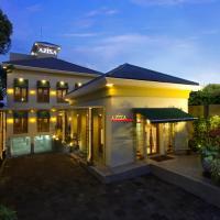 Aziza Hotel Solo by Horison