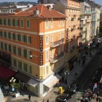 Hotel De Su�de