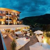 Alpenhotel Stefanie