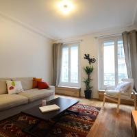 Montmartre Home Apartment