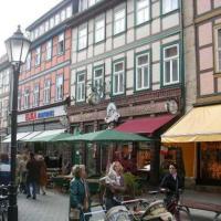 Rathaus Hotel Wernigerode