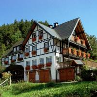 Pension Haus am Rothen Berg