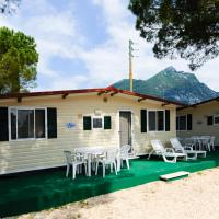 Campeggio Toscolano