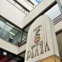 Hotel Boyaca Plaza