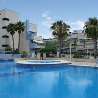 Apartment Calas de Campoamor en Aguamarina