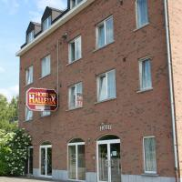 Hotel Maison Halleux