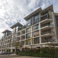 Cape Town City Accommodation - The Quadrant