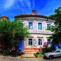 Kaleidoszkóp Ház Hostel